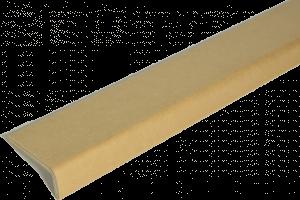 Kantenschutzprofil asymetrisch